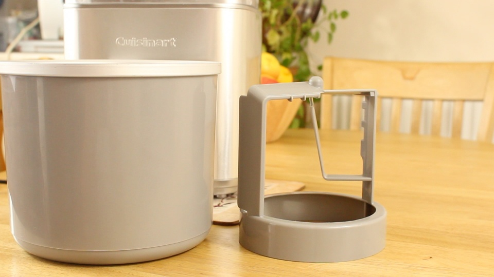 Cuisinart ICE 30 Ice Cream Maker 2