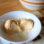 Roasted Hazelnut Ice Cream – Recipe