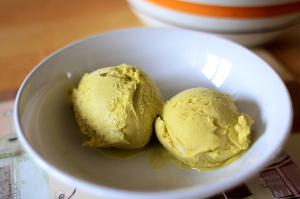 Pistachio Ice Cream (6)