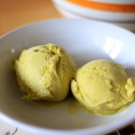Pistachio Ice Cream – Recipe