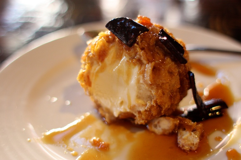 Fried Ice Cream (2)