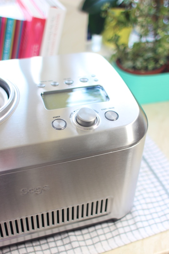 Breville BCI600XL Smart Scoop Ice Cream Maker – A Comprehensive Review
