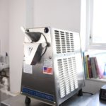 For Sale – Emery Thompson CB-200 Commercial Ice Cream Machine