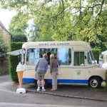 Ice Cream Adventures! Bourton-On-The-water, Cotswolds, U.K
