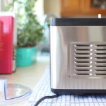 Whynter ICM-200LS Stainless Steel Ice Cream Maker –  Review